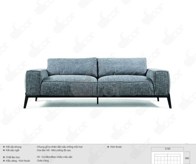 30 mẫu ghế sofa đẹp hiện đại hot nhất 2018 – 2019