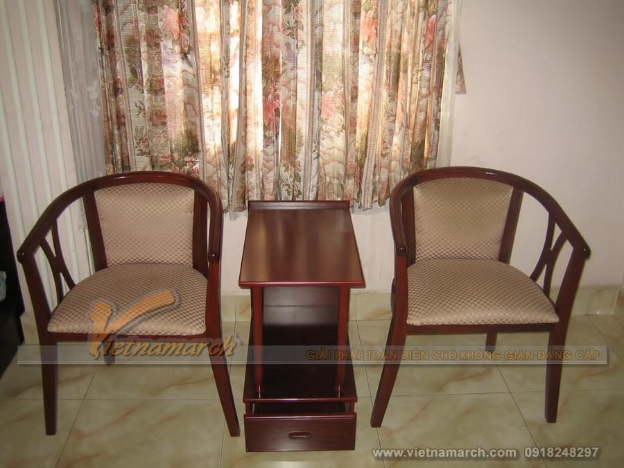 Các mẫu ghế đẹp trong phòng ngủ