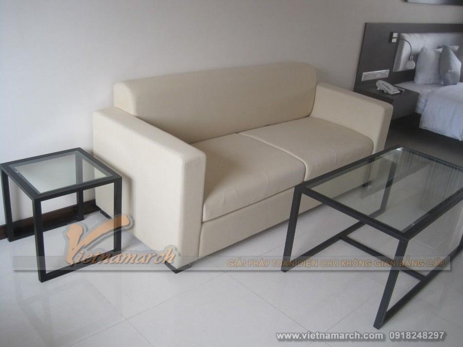 Những mẫu ghế đẹp trong phòng ngủ