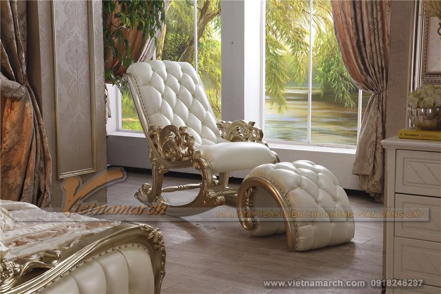 Những mẫu ghế trong phòng ngủ đẹp