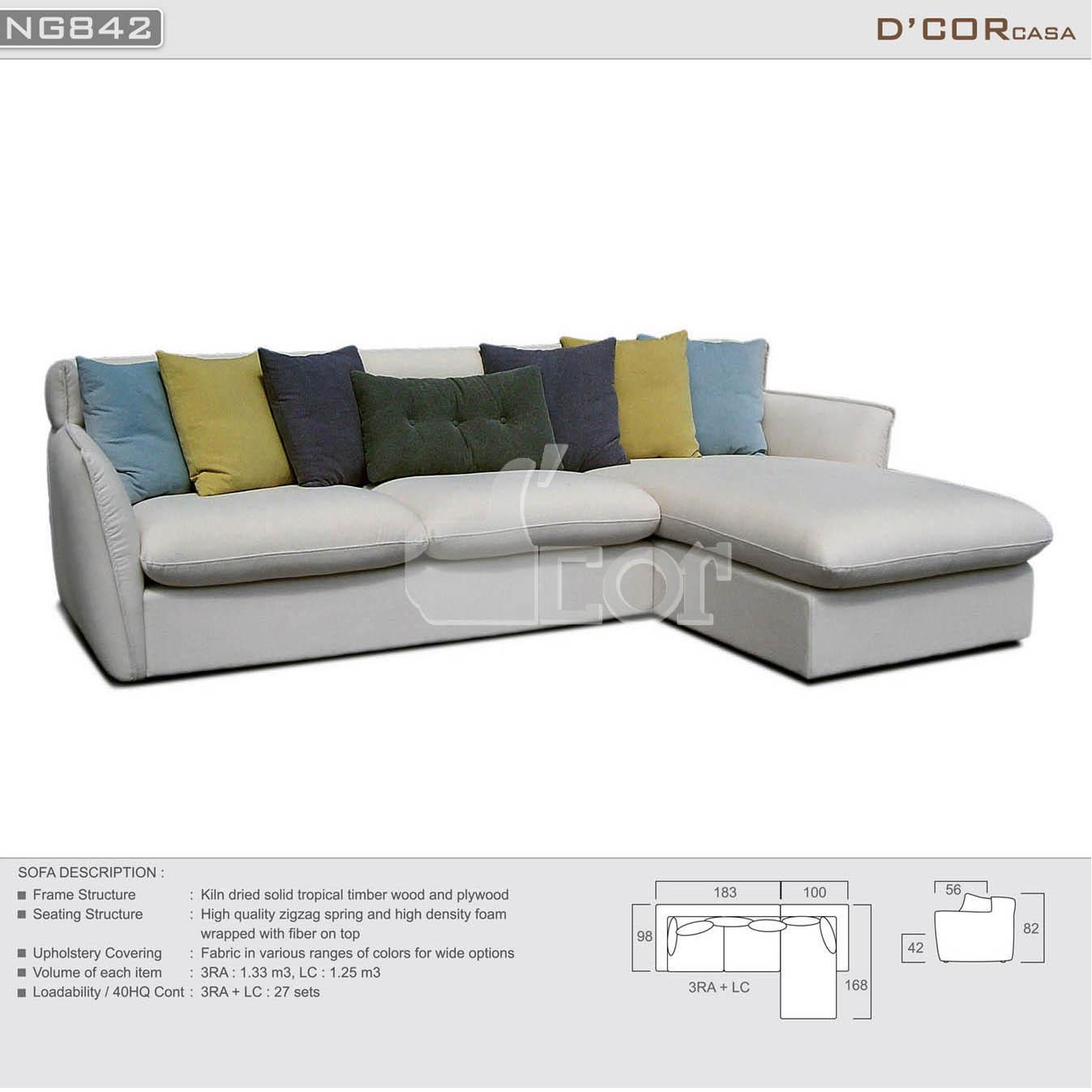 21 mẫu sofa hot nhất cho phòng khách chung cư đẹp hiện đại giá siêu rẻ-12