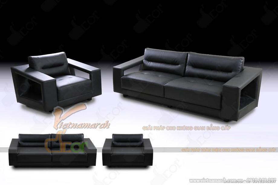 Mách bạn mua sofa da ở đâu Hà Nội giá tốt nhất