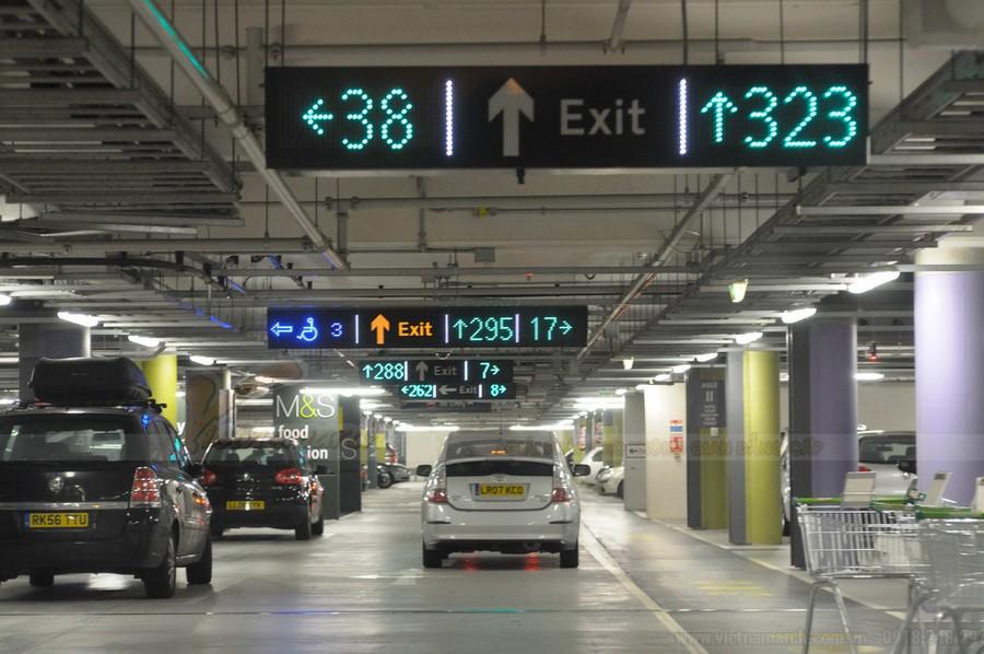 Giá lắp đặt hệ thống bãi giữ xe thông minh phụ thuộc những yếu tố nào?