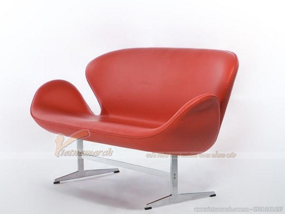 Tổng hợp 15 mẫu ghế sa lông mini dành cho phòng khách nhỏ