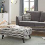 12 mẫu sofa văng nỉ giá rẻ Hà Nội hot nhất 2018