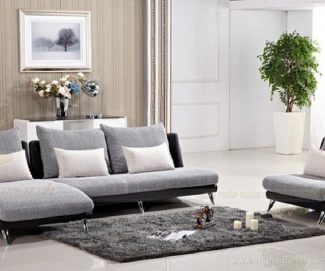 Mẫu sofa đẹp 2018