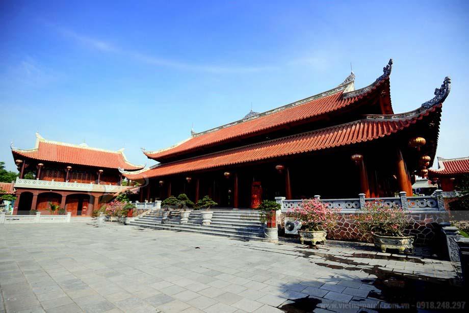 Nhà gỗ 500 tỷ ở Nghệ An