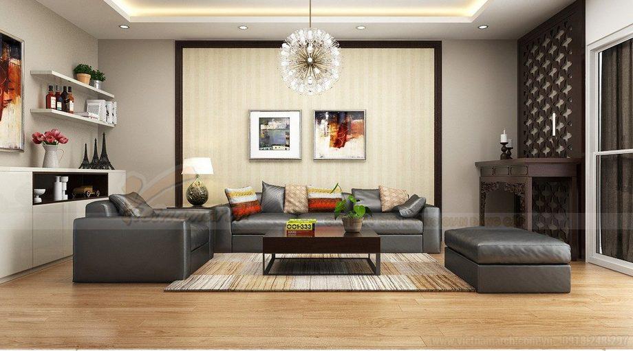 Những mẫu bàn thờ đẹp nhất dành cho không gian phòng khách!