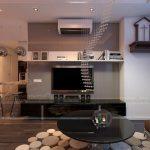 7 mẫu bàn thờ đẹp nhất dành cho không gian phòng khách!