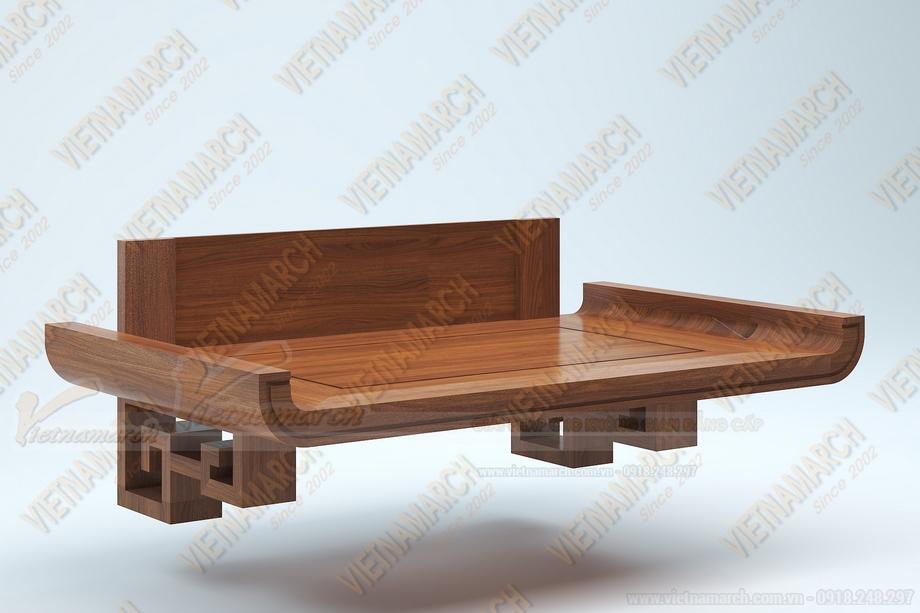 Những mẫu bàn thờ treo tường thông dụng nhất năm 2018++ ( phần 1)