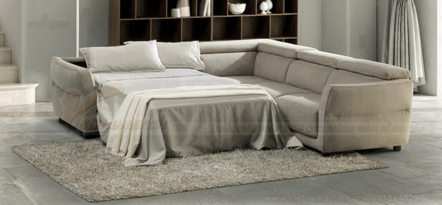 Chào đón xu hướng nội thất 2019 với những bộ ghế sofa da nhập khẩu Italia