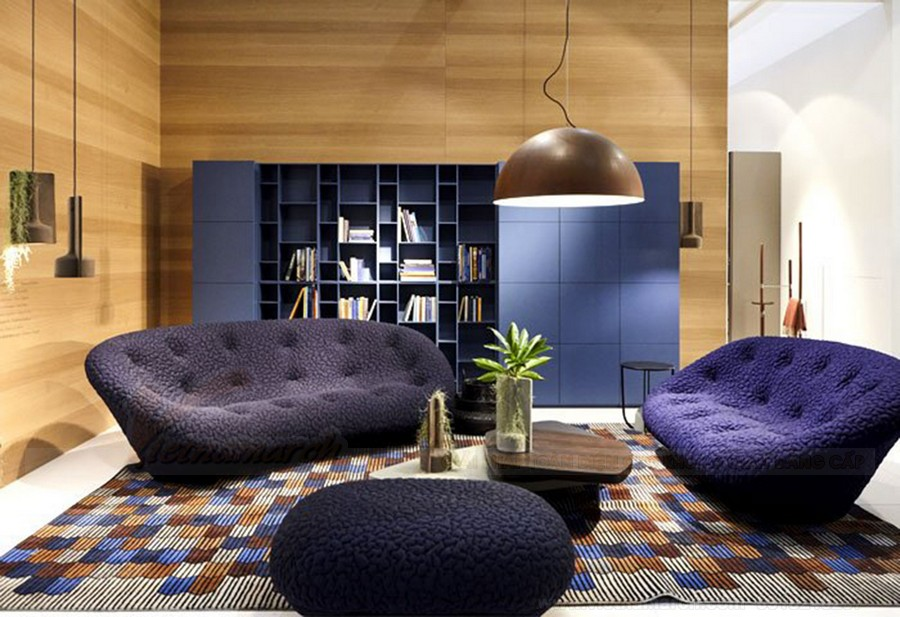Xu hướng nội thất 2019 – những mẫu sofa đẹp cuốn hút người nhìn
