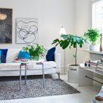 Mẹo chọn sofa đẹp hiện đại cho phòng khách nhỏ nhà chung cư, nhà ống
