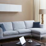 5 lưu ý lựa chọn sofa góc đẹp cho phòng khách nhỏ