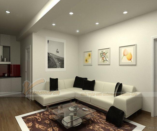21 mẫu sofa hot nhất cho phòng khách chung cư đẹp hiện đại giá siêu rẻ