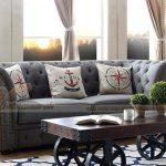Sofa văng là gì và tất tần tật những điều cần biết về sofa văng