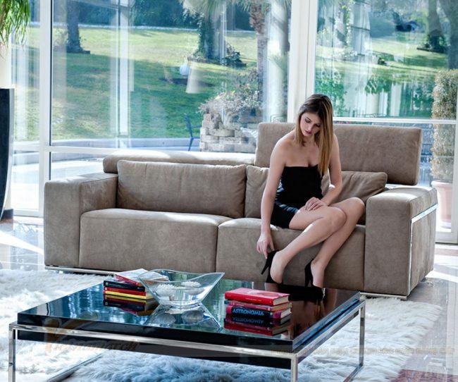 Sofa văng nhập khẩu tại Hà Nội giá hấp dẫn