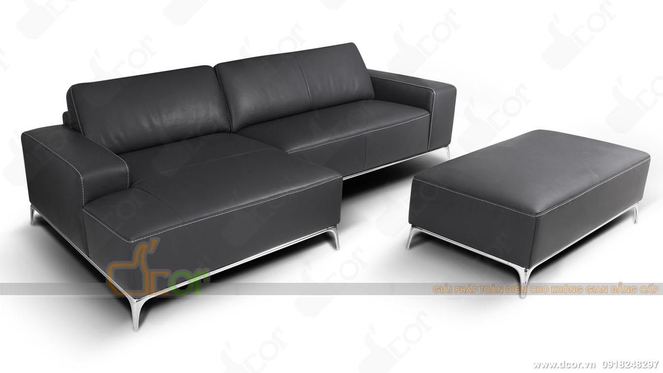 Sang trọng với những mẫu sofa Ý nhập khẩu 2018