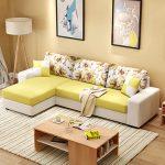 Rung rinh với 15+ tuyệt phẩm mẫu sofa đẹp dành riêng cho chung cư, giá cực rẻ