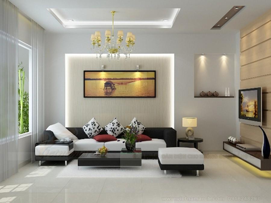 rung rinh với những mẫu sofa đẹp cho chung cư