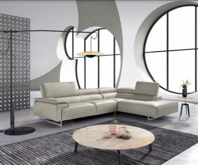 Những điều cần biết về mẫu ghế sofa hiện đại