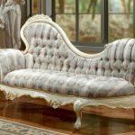 Mẫu ghế sofa văng cao cấp – dành cho chung cư hiện đại