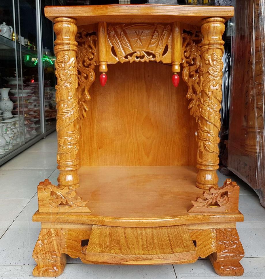 Ý nghĩa của việc đặt tỏi lên bàn thờ Ông Địa- Thần Tài mà bạn nên biết!