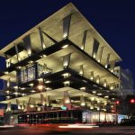 15 Thiết kế hệ thống bãi đỗ xe thông minh với công nghệ tự động hiện đại nhất thế giới