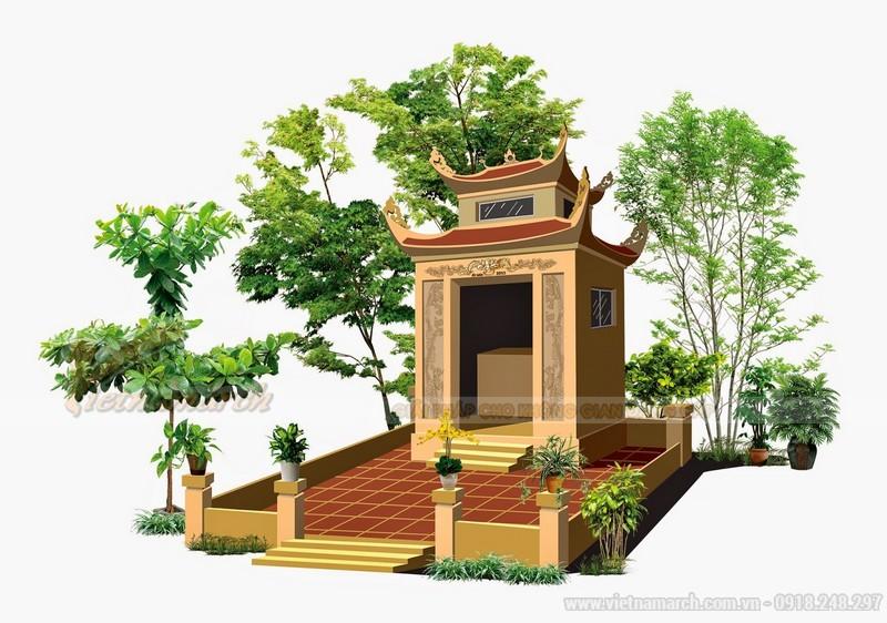 15 mẫu thiết kế chùa chiền, miếu thờ đẹp