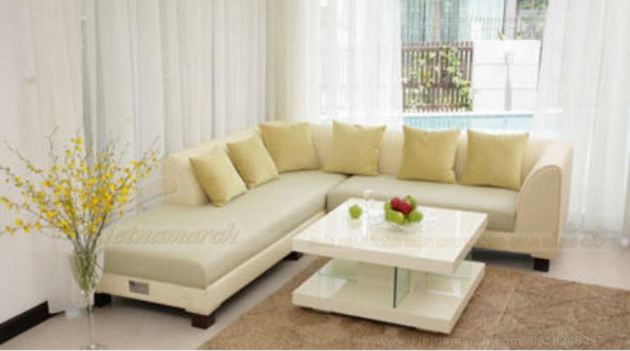 Vietnamarch - Địa chỉ bán sofa góc xịn uy tín, chất lượng tại Việt Nam