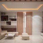 Những mẫu sofa phòng khách hiện đại hot nhất chào xuân 2019