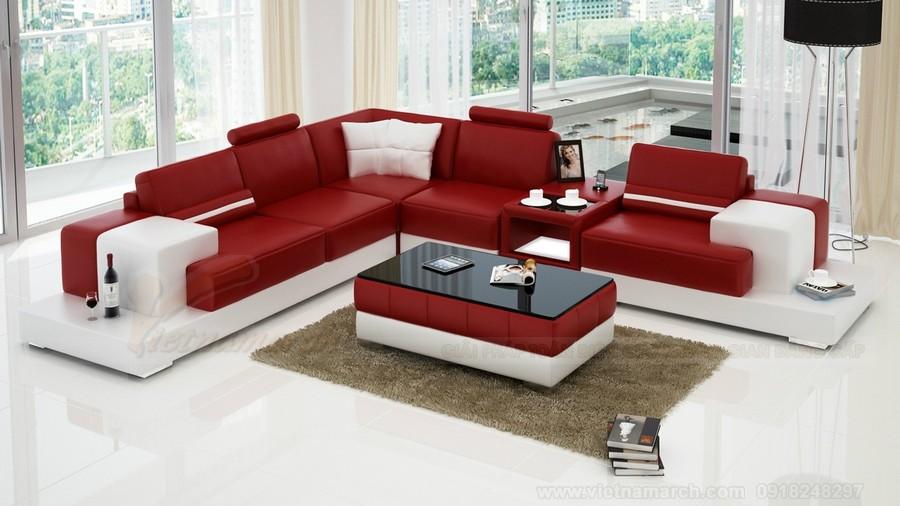 Những mẫu sofa hiện đại hot nhất chào xuân 2019Những mẫu sofa hiện đại hot nhất chào xuân 2019