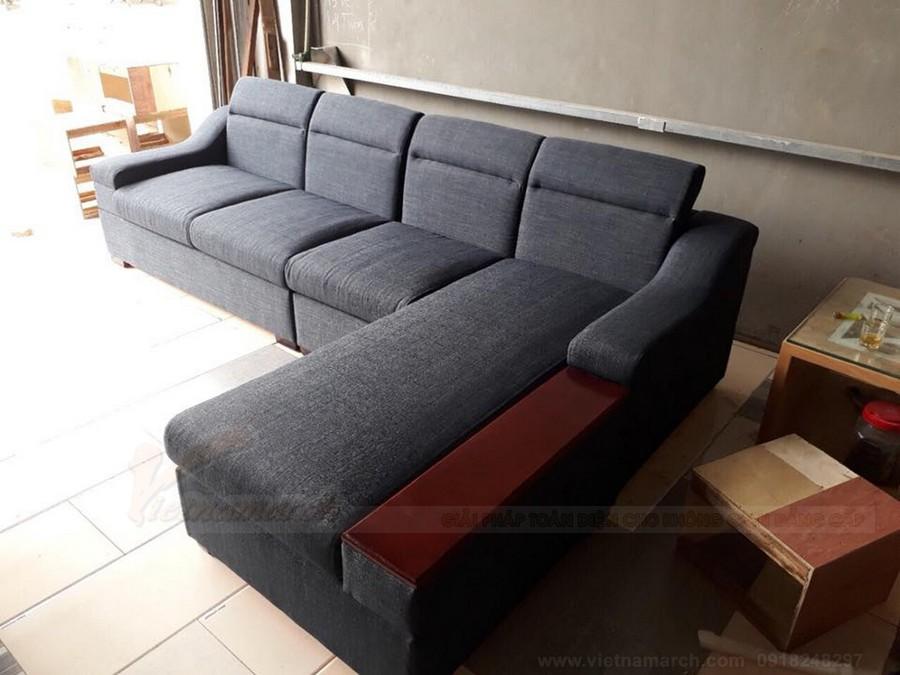 Nơi mua sofa góc giường đa năng uy tín nhất tại thị trường Hà Nội và thành phố Hồ Chí Minh