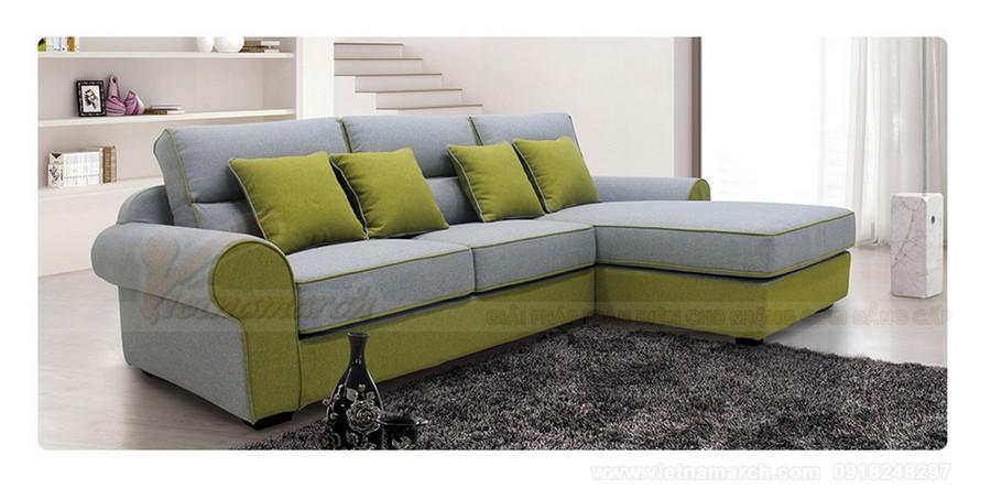 Lý do vì sao mà sofa nỉ Malaysia bán chạy trên thị trường Việt Nam