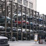 Bãi đỗ xe thông minh là gì? Tổng quan về giải pháp tự động mới nhất 2019