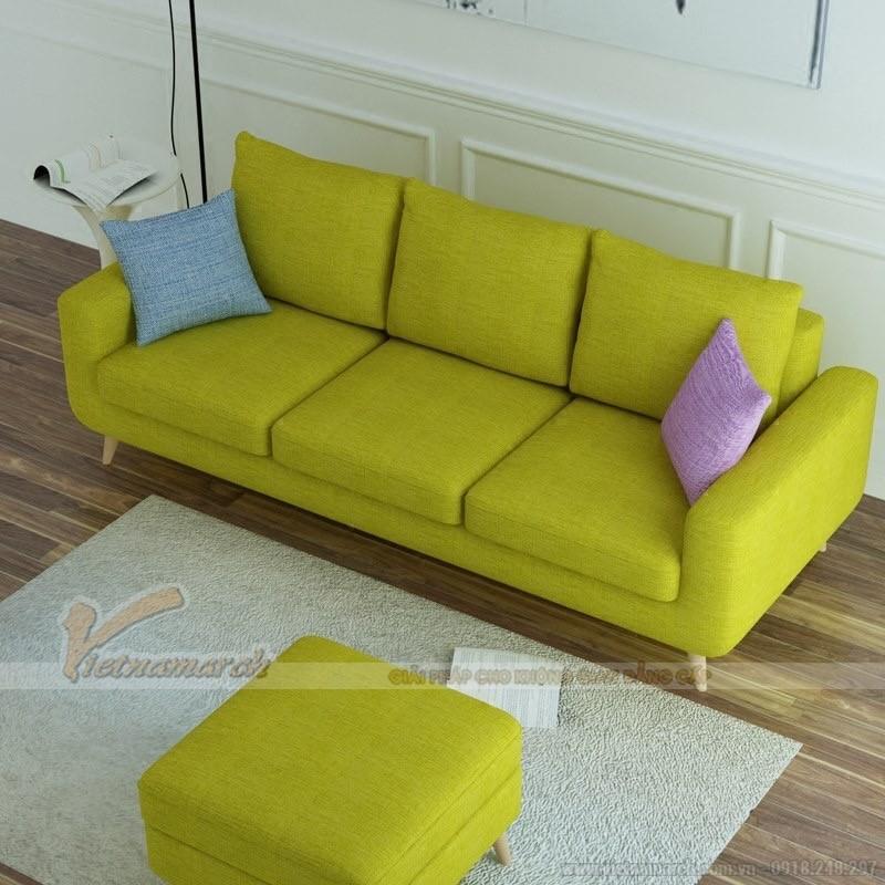 Ghế sofa đơn giá rẻ
