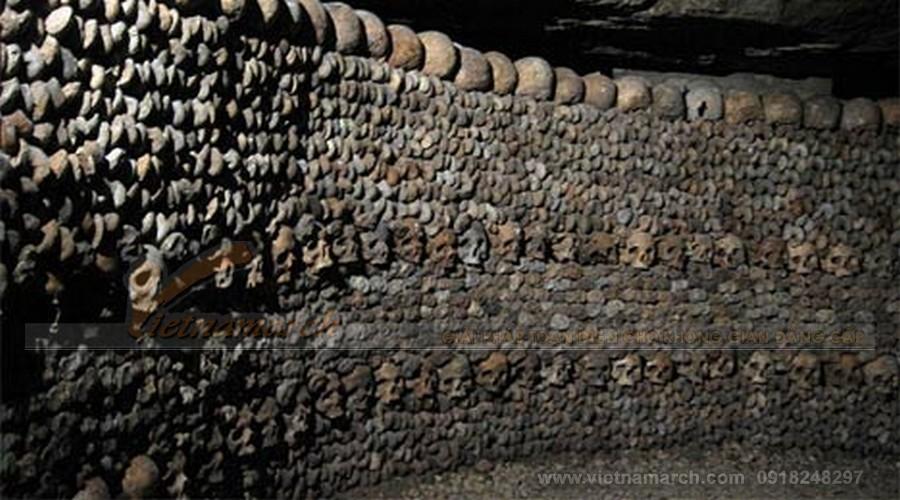 Những lăng mộ rùng rợn, bí ẩn nhất thế giới