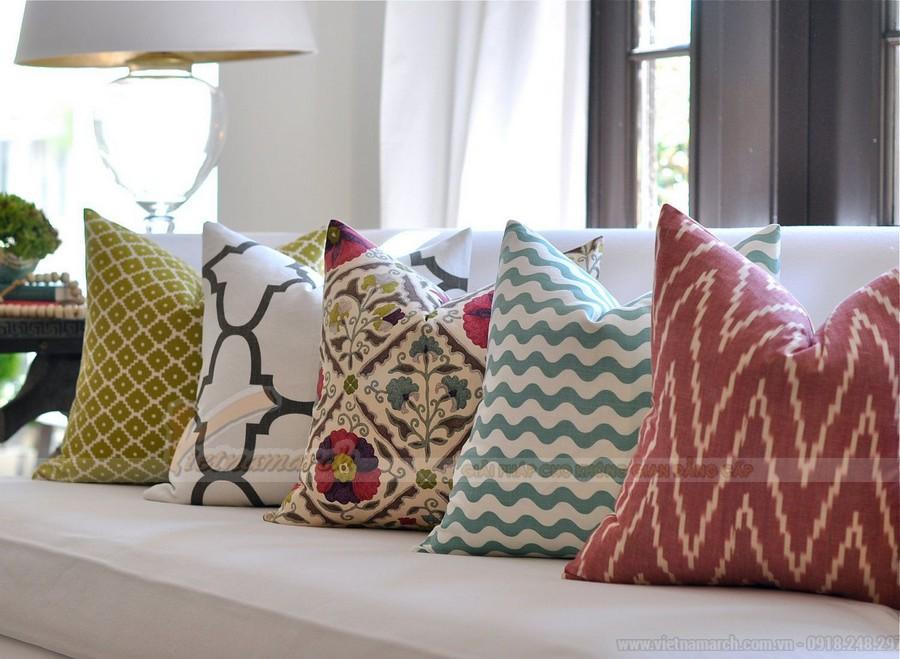 Gợi ý 5 địa điểm mua gối tựa lưng sofa tại Hà Nội uy tín nhất – Tổng hợp 20 mẫu gối tựa lưng sofa xinh yêu