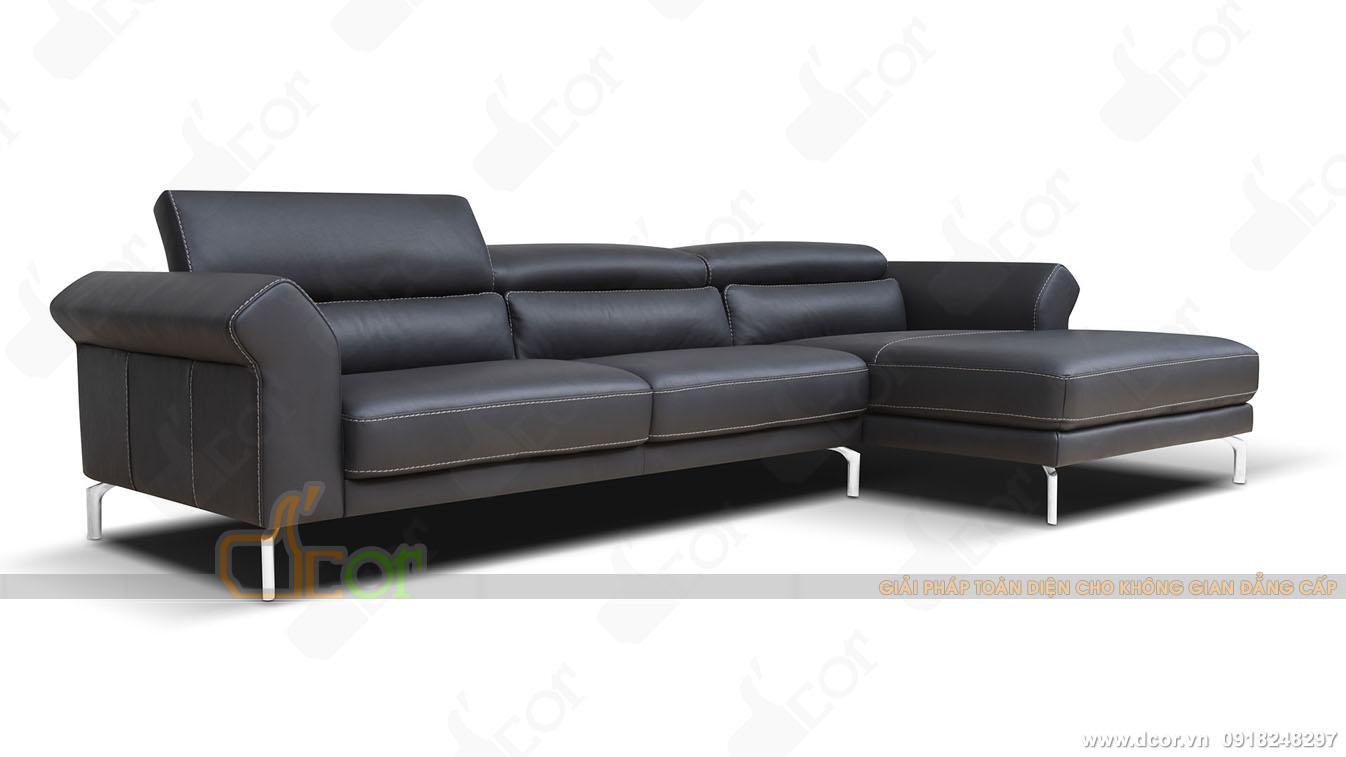 Sự khác biệt tạo nên thương hiệu sofa da nhập khẩu Malaysia