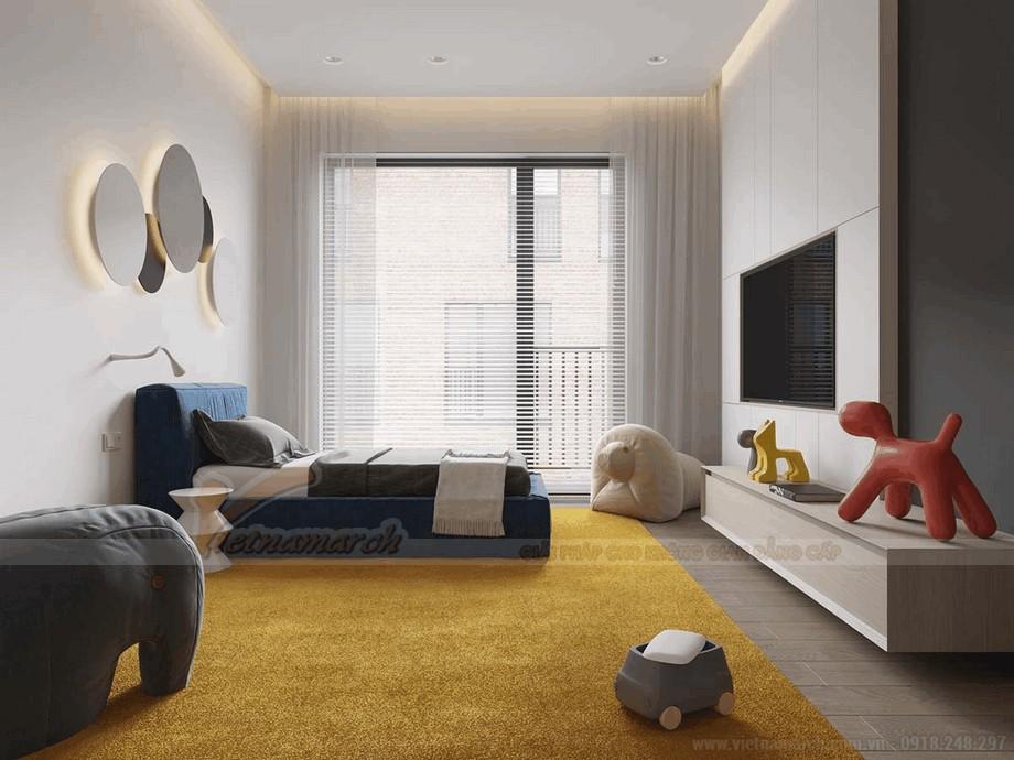 Những lưu ý về phong thủy trong thiết kế nội thất chung cư 2