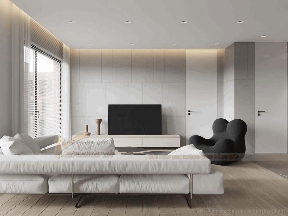 Những lưu ý về phong thủy trong thiết kế nội thất chung cư 3