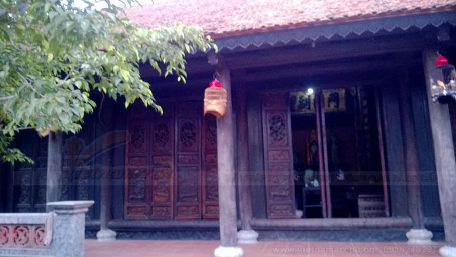 Nhà thờ cổ Việt Nam