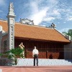 Điểm lại nét đẹp văn hóa Việt Nam qua những mẫu nhà thờ cổ