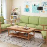 10 mẫu bàn ghế đẹp cho phòng khách nhỏ xinh