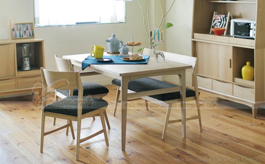 mẫu bàn ghế phòng khách đơn giản là lựa chọn tuyệt vời