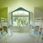 10 cách phối màu trần nhà đẹp ấn tượng