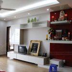 Những mẫu thiết kế bàn thờ treo giá rẻ cho căn hộ chung cư có diện tích nhỏ