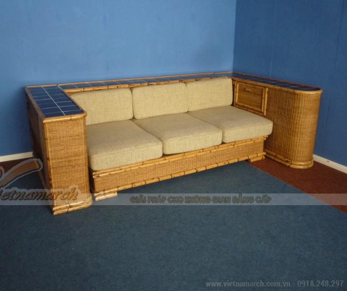 Sofa nhập khẩu Đức
