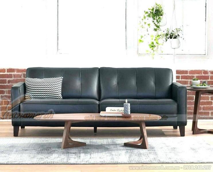 ghế sofa văng nhập khẩu