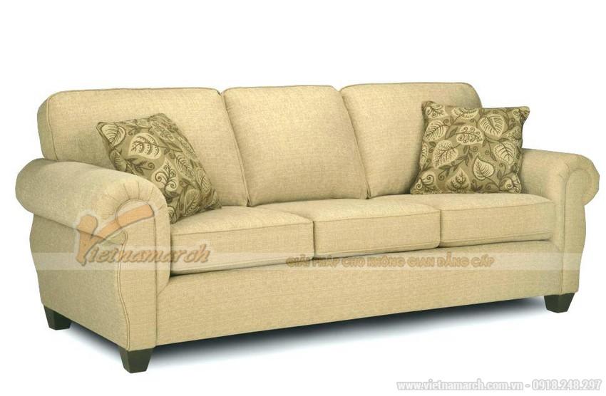 mẫu sofa văng nhập khẩu